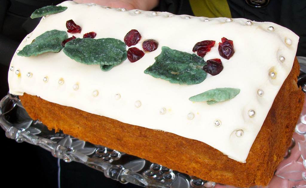 Το κέικ