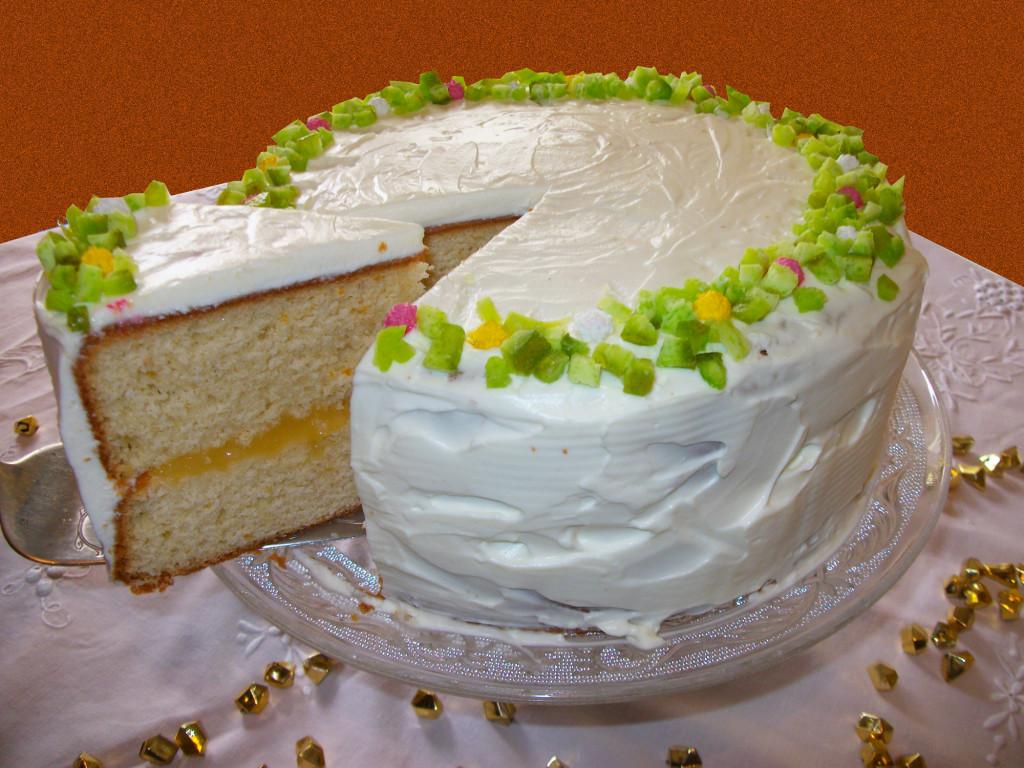 lenafusion classic cake