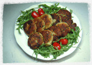 fish cake lenafusion.gr