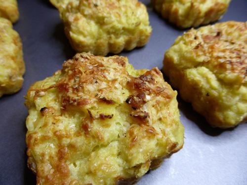 square muffins lenafusion