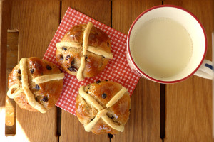hot cross buns lenafusion.gr