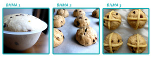 hot cross buns cooking steps lenafusion.gr