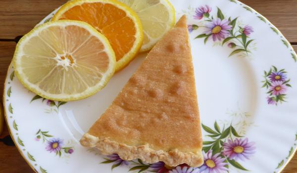torta al limone επιλογή Νο 2