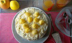 Ένα κέικ για γιορτή